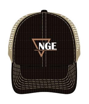 NGE, Employee apparel, employee hats, hats, logo hats, business hats, custom hats, work hats